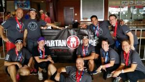 Spartan, after